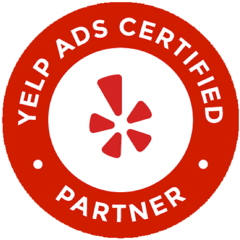 Yelp Ads Certified Partner